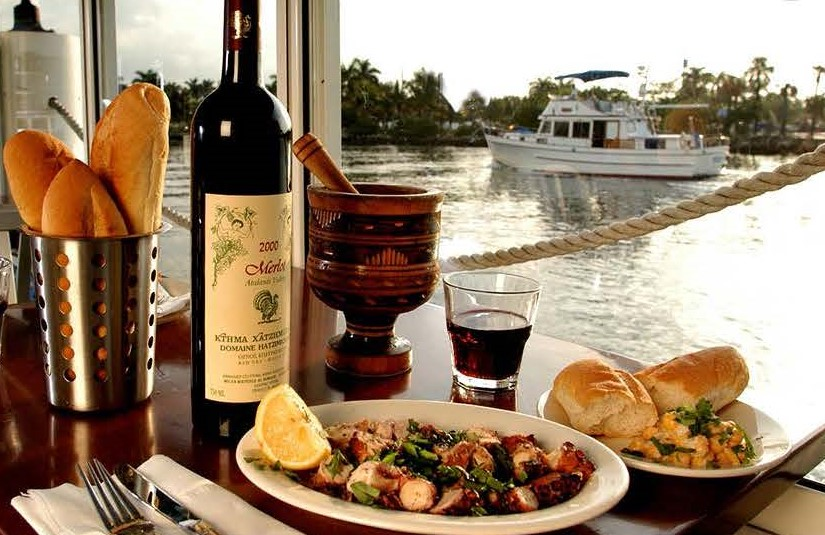Hollywood, FL _ Greek Restaurants And Dining At Taverna Opa Restaurants_Page_2
