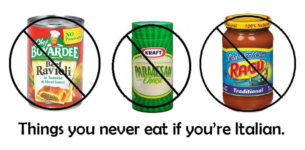 Things you never eat if you