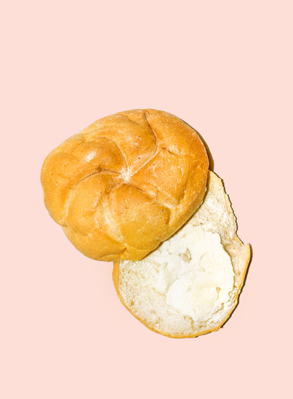 Buttered Roll